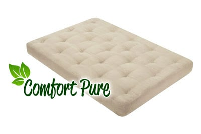 Comfort Pure Organic Mattresses