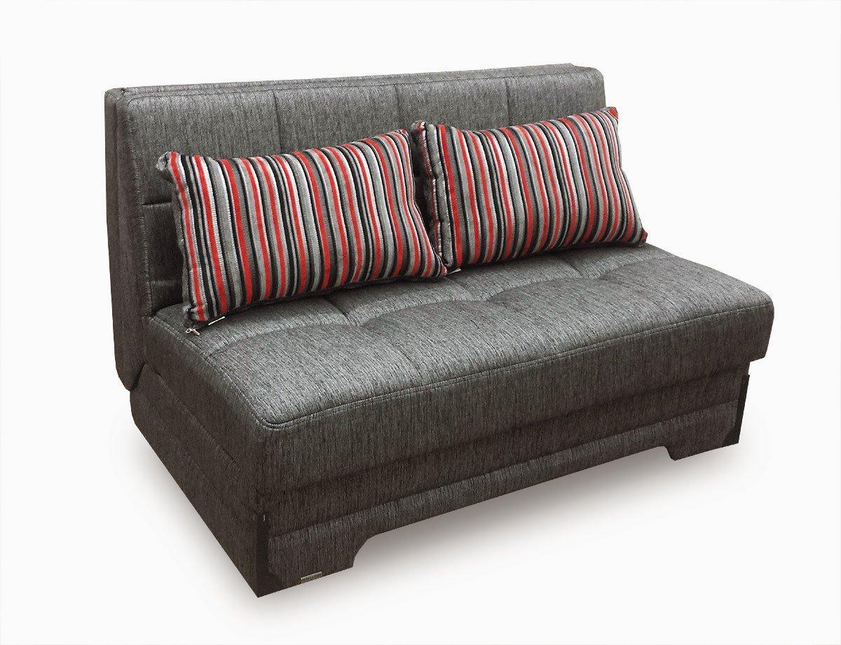 New Twist Studio Sofa Beds with Storage By Istikbal
