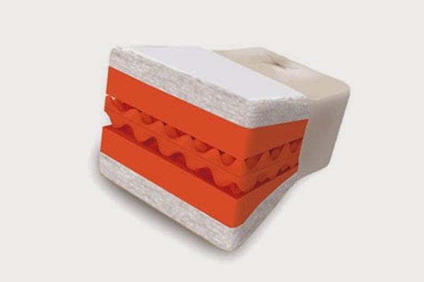 Otis Bed Gemini Futon Mattress
