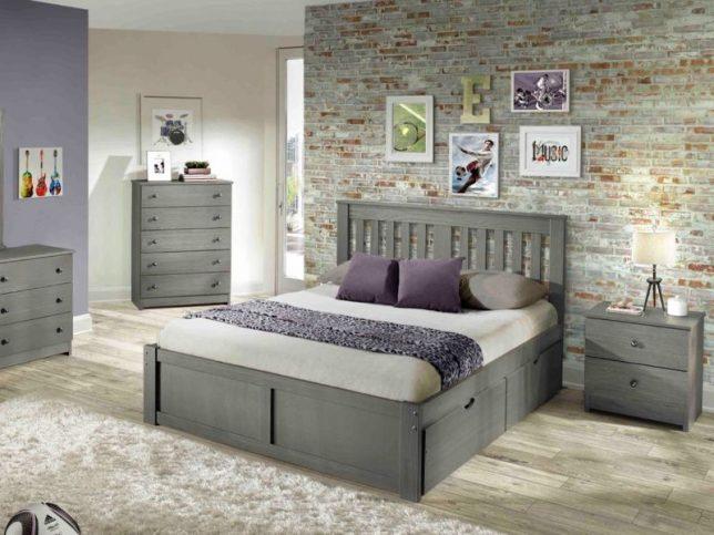 Eco-Friendly Bedroom Furniture