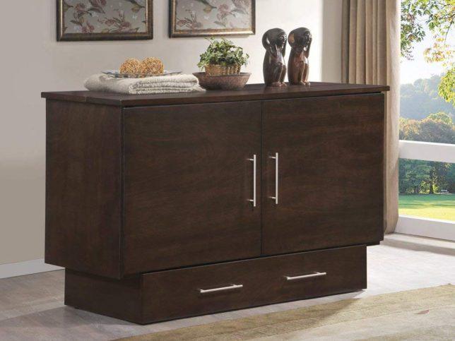 Cabinet Beds by Arason